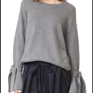 Madewell Grey Sweater